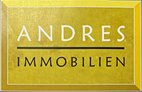 Andres Immobilien Logo