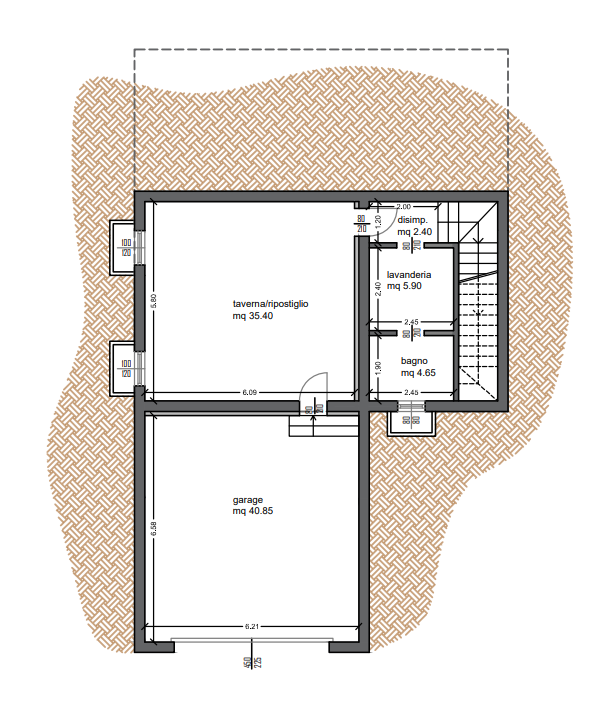 Planimetria n.1 -2