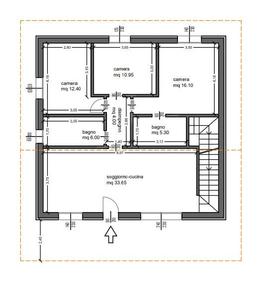 Planimetria n.1 -3