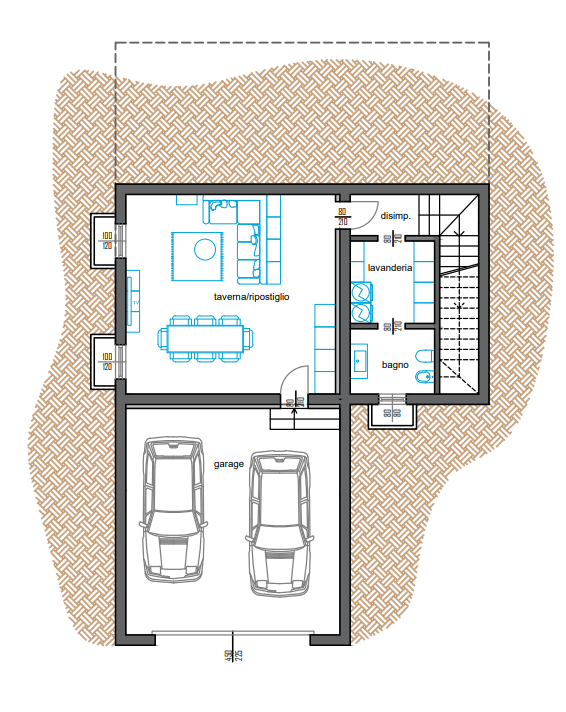 Planimetria n.1 -5